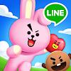 LINE HELLO BT21- 간단 상쾌! 귀여운 버블 슈팅 퍼즐로 특별한 타운 만들기!