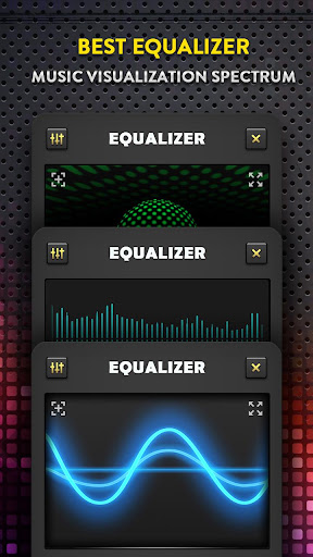 Bass Booster, Volume Booster - Music Equalizerud83cudf9aufe0f 2.3.8 Screenshots 4