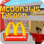 guide for McDonalds Tycoon Roblox