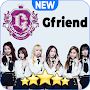 Gfriend Wallpaper KPOP HD Best APK icon