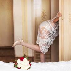 Wedding photographer Elena Belinskaya (elenabelin). Photo of 07.01.2018