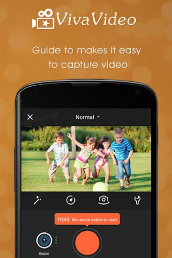Guide free - Viva Video Editor