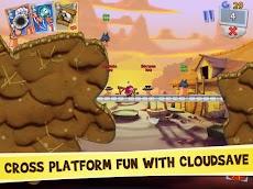 Worms 3のおすすめ画像4