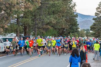 Photo: Go!; 2015 Jemez Mountain Trail Runs, Los Alamos, NM