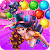 Wizard Bubble Shooter file APK for Gaming PC/PS3/PS4 Smart TV