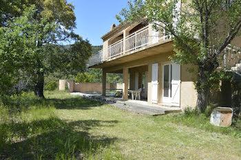 maison à La Garde-Freinet (83)