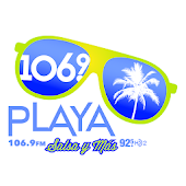 106.9 Playa Tampa Bay