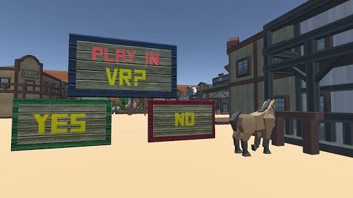 Wild West Shoot Out VR  screenshots 1