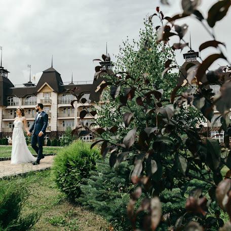 Wedding photographer Vladimir Chernysh (Vlchernysh). Photo of 26.11.2017