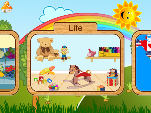 【免費解謎App】Jigsaw Puzzles for Toddlers-APP點子