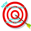 Shillong teer get result | house ending icon