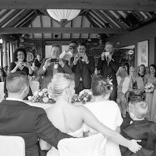 Wedding photographer Richard Bond (RichardBond). Photo of 12.12.2014