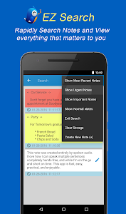 EZ Notes - The Swift Organizer v2.78