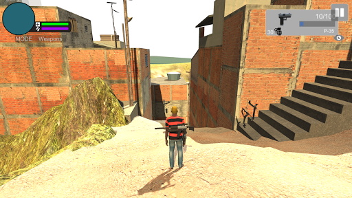 TLB - THUG LIFE BRASIL (BETA) 0.36 screenshots 2