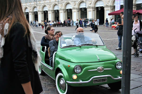 EVER GREEN CAR di claudia_colantoni