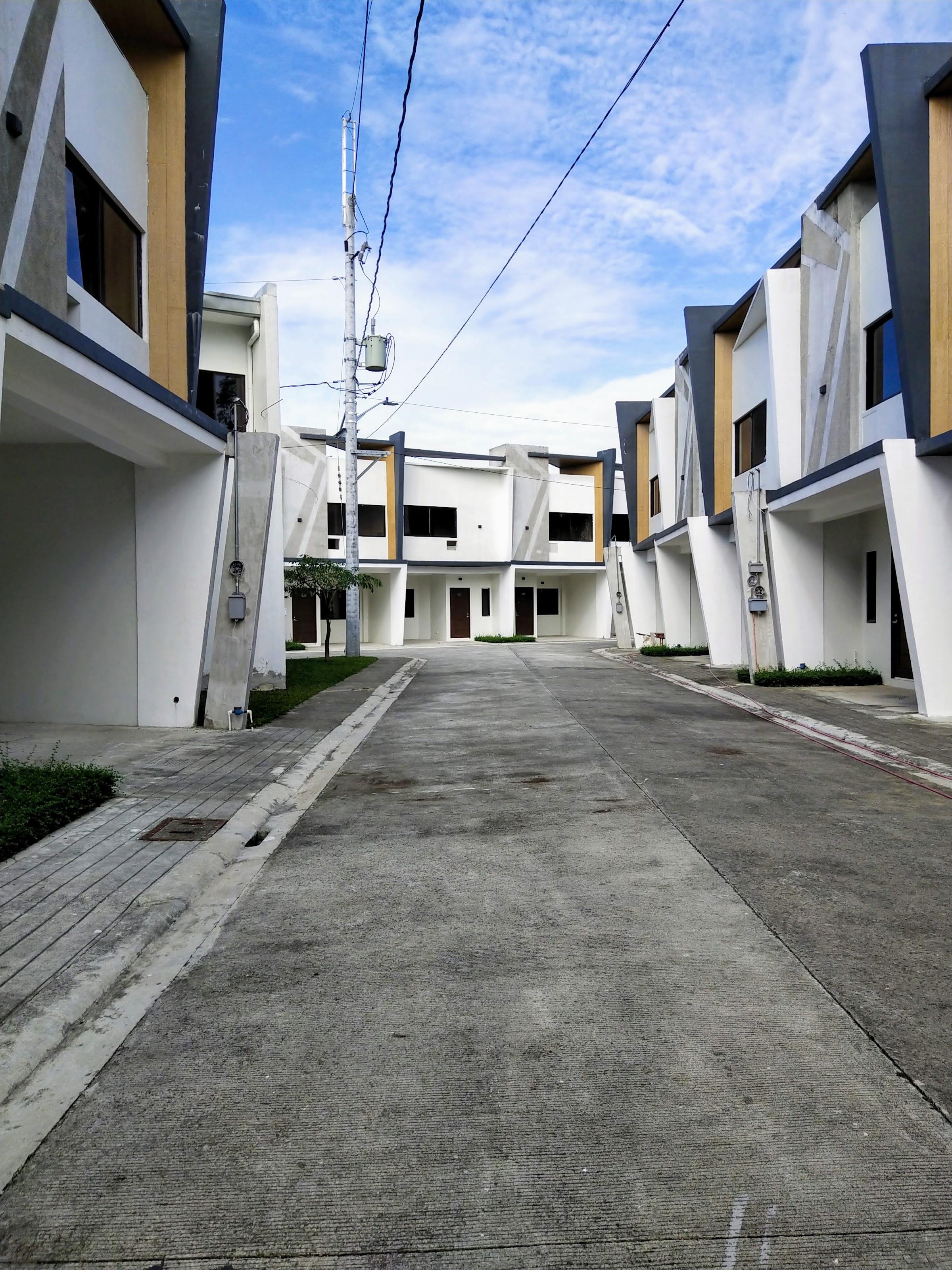 Enclave, Novaliches, Quezon City