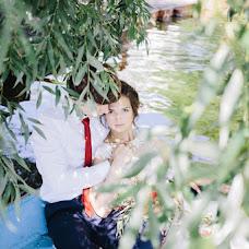 Wedding photographer Darina Belonogova (withdari). Photo of 20.03.2016