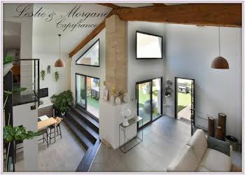 Maison 4 pièces 165 m2