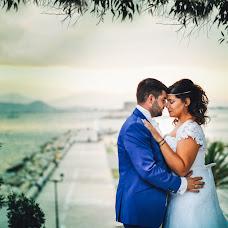 Φωτογράφος γάμων Sam Tziotzios (timenio). Φωτογραφία: 21.09.2016