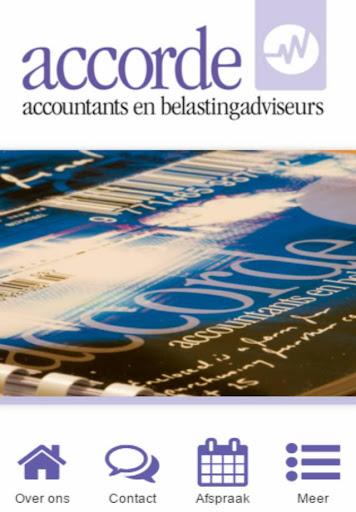 Accorde accountants