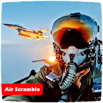 Air Scramble : Interceptor Fighter Jets 1.0.3.6