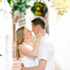 Wedding photographer Nastasiya Gusarova (nastyagusarova). Photo of 01.09.2018