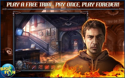Haunted Hotel: Phoenix- screenshot thumbnail