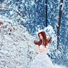 Wedding photographer Irina Sumchenko (sumira). Photo of 08.02.2013