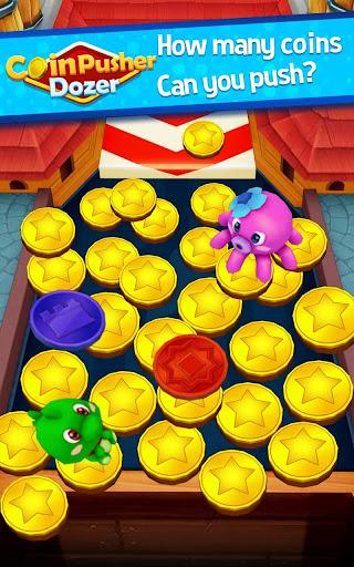 Coin Pusher Dozer 1.3.119 screenshots {n} 9