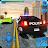 Car Chase Driving Simulator – Cop Icône