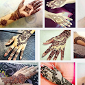 Latest Mehndi Designs 2016 icon