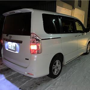 ヴォクシー ZRR75Wのカスタム事例画像 北海道のじゅんじゅんさんの2020年01月14日12:57の投稿