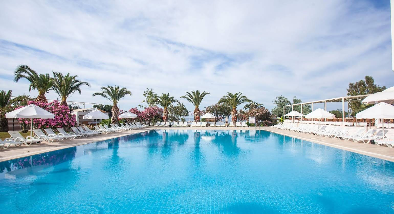 Ladonia Hotels Kesre