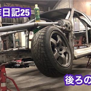 RX-7 FC3S のカスタム事例画像 M.K homeさんの2020年08月07日17:22の投稿