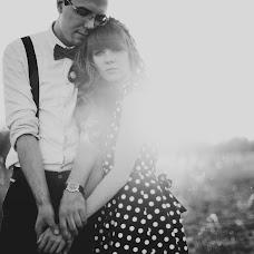 Wedding photographer Yana Mogilevceva (rush). Photo of 24.07.2015