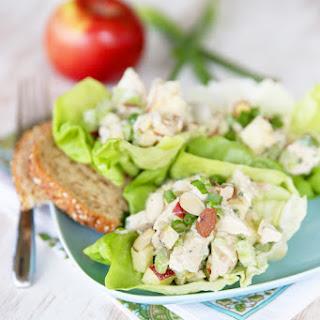 Skinny Chicken Salad