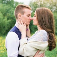 Wedding photographer Dariya Izotova (DariyaIzotova). Photo of 22.06.2017