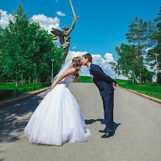 Wedding photographer Nikita Bezrodnov (Nick1991). Photo of 23.07.2014