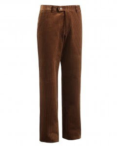 Chevalier Belford Cord Pant