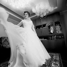 Wedding photographer Tatyana Stupak (TanyaStupak). Photo of 07.10.2017