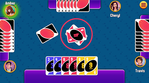 Uno with Buddies apk screenshot