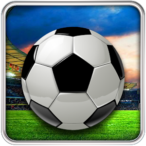 Let's Play Football Socccer HD for PC and MAC