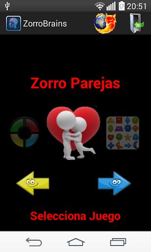 ZorroBrains