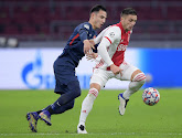 Ajax kan thuis al 18 jaar niet meer winnen van Italianen, komt daar vanavond verandering in?