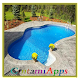 i Swimming Pool Designs for Small Yards for PC-Windows 7,8,10 and Mac
