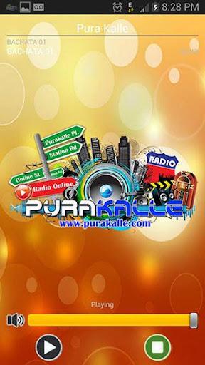 PURAKALLE RADIO