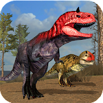 Clan of Carnotaurus Icon