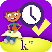 Timed Reading & Comprehension  Icon