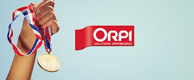 Orpi.com est désigné meilleur site de marque 2017 !