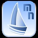 Marine Navigator Lite icon